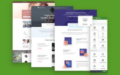 Découverte de Thrive Architect, un constructeur de pages WordPress