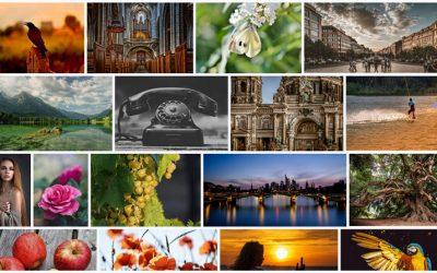 7 plateformes incontournables pour trouver des images libres de droit