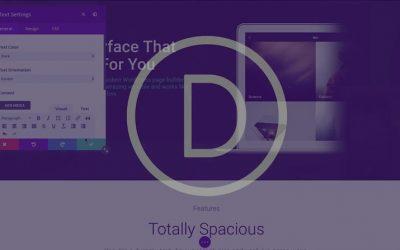 Présentation du thème Divi pour personnaliser son site WordPress
