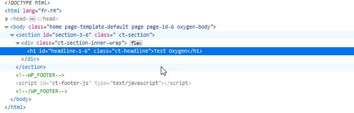 code oxygen builder