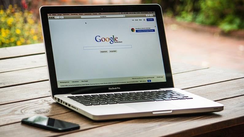Comment soumettre son site dans Google  par la validation DNS ?